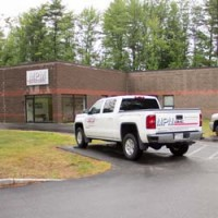 Maine Parts & Machine Facility