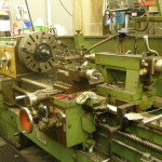 25-M-80 Maine Parts and Machine