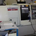 ACT-15 Maine Parts and Machine