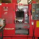 MC-510VF Maine Parts and Machine