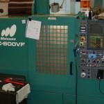 MC-600VF Maine Parts and Machine