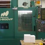 MC-600VF-HD Maine Parts and Machine