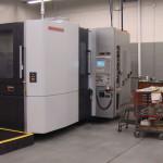 NHX-5000 Maine Parts and Machine