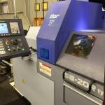 SB-20RE Maine Parts Machine