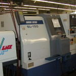 SL-151SMC Maine Parts Machine