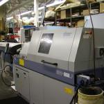 SR-32J Maine Parts Machine