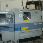 SV-20 Maine Parts Machine