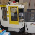 RoboDrill T14iA-PC-2-1999 Maine Parts and Machine