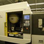 RoboDrill T21iFLa-PC-2 Maine Parts and Machine