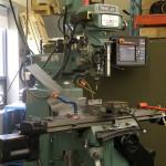 TRAK-K3SX Maine Parts and Machine