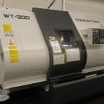 WTS-300MMY Maine Parts Machine